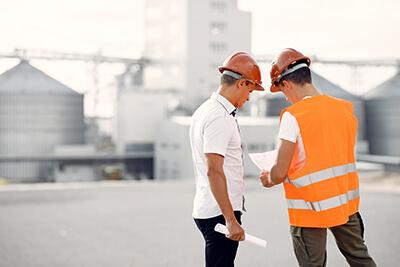 engineers-helmets