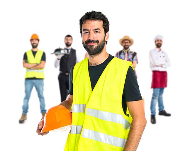 workman-white-background