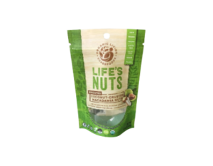 Life's Nuts