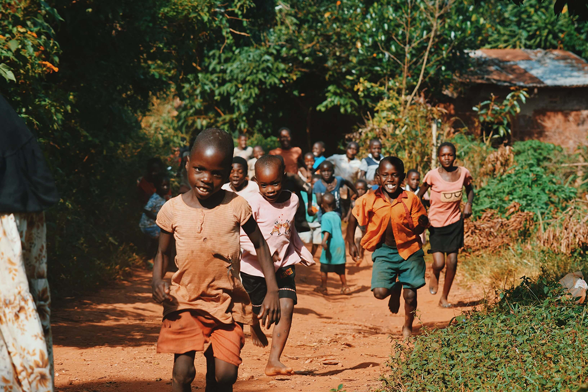 Save The Children's Role In Fight Against Malnutrition